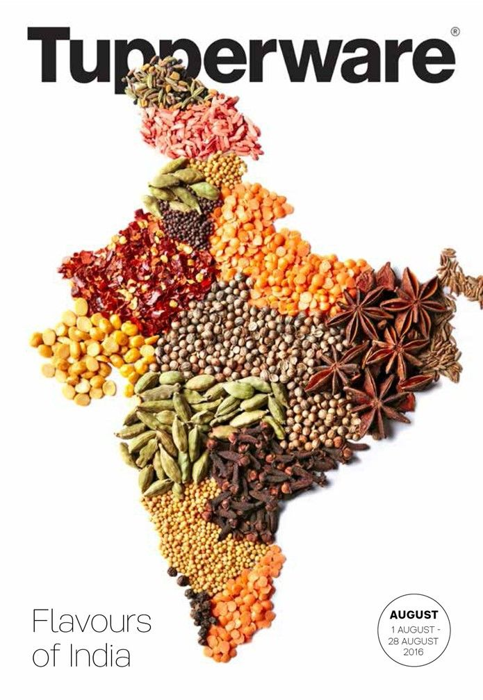 Flavours of India 1 AUGUST 28 AUGUST 2016 AUGUST