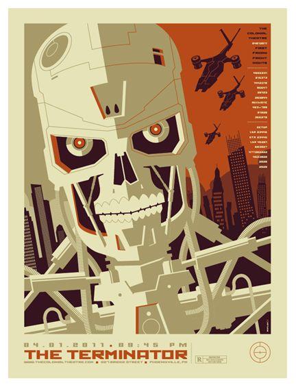 Terminator by strongstuff