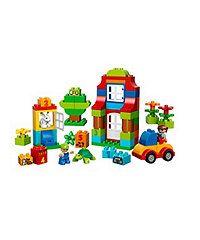 10580 LEGO® DUPLO® Deluxe Box of Fun