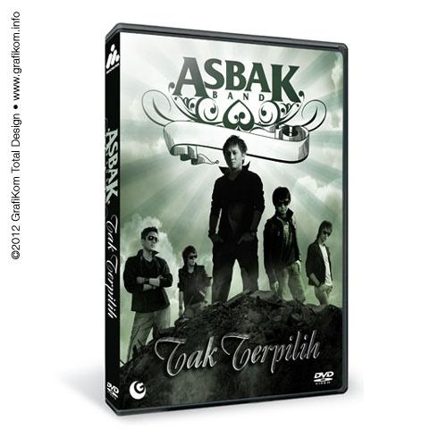 GrafiKom™ Total Design - Asbak Band, Tak Terpilih
