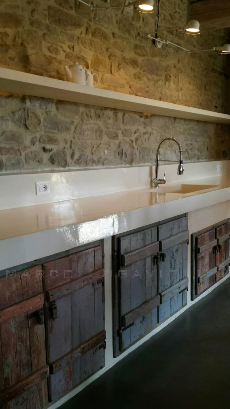 Küchenideen aus kupfer  best kitchen images by marion hulsberg on pinterest  kitchen