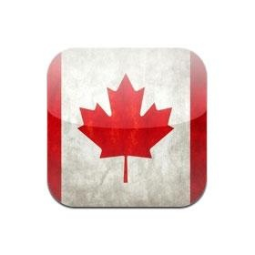Canada Day party at Party Savvy (cakes, food, activities, loot...)