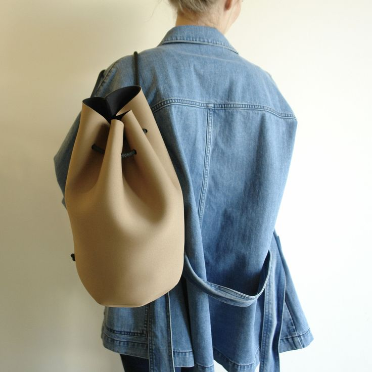 Habitat Backpack by WITU