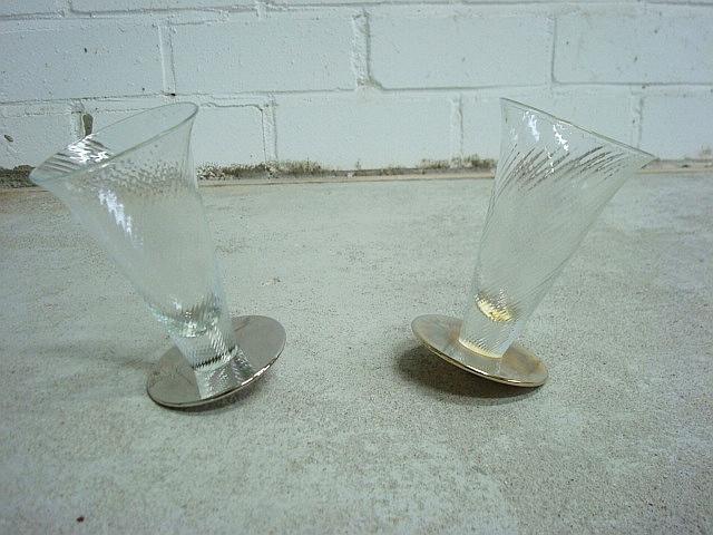 Borek Sipek - Tumble glasses