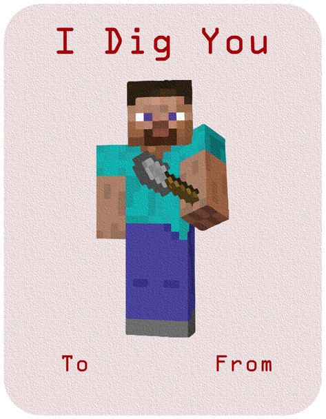 minecraft valentine's day adventure map