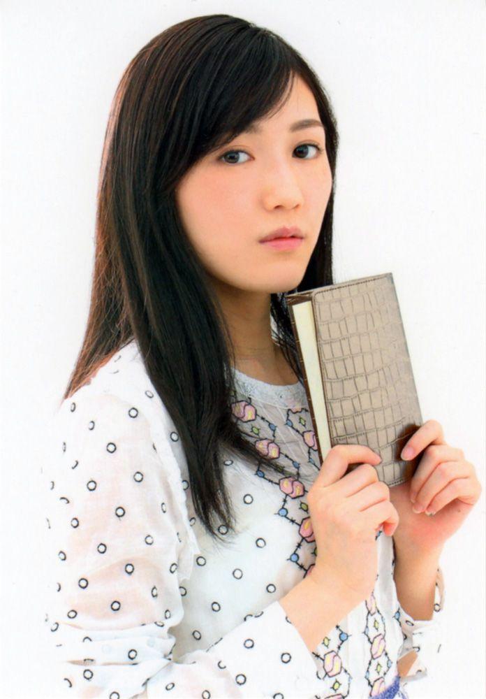 Watanabe Mayu (渡辺麻友) - #Mayuyu (まゆゆ) - Team B - #AKB48 #idol #jpop #1 #sexy #beautiful #sembatsu #3rd #sousenkyo #deai #no #tsuzuki