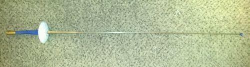 """@fencinguniverse : Vintage Uhlmann Fencing Sword Standard Grip Made in Germany 43"""" Total Length  $22.95 (0 Bi http://aafa.me/2dLRnVX http://aafa.me/2dtvRKf"""