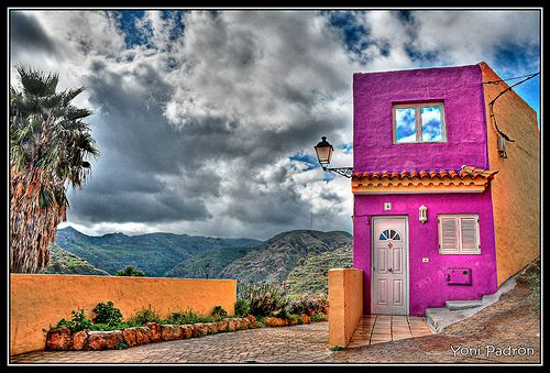 La Atalaya - Gran Canaria
