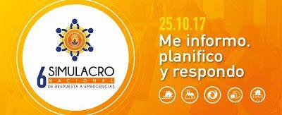 Alcaldía de Riohacha se une al sexto Simulacro Nacional de Respuesta a Emergencias