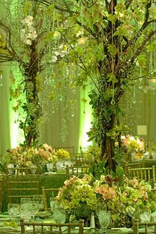 Midsummer night's dream party - Google Search
