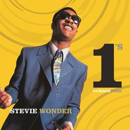 Number 1's: Stevie Wonder by Stevie Wonder on Apple Music