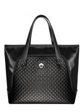 Bag FLOWERBAG (black)