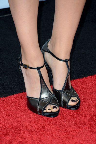 """Mila Kunis - Spike TV's 6th Annual 2012 """"Guys Choice"""" Awards - Arrivals"""