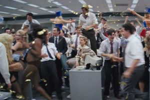 My life working for the real 'Wolf of Wall Street' | New York Post