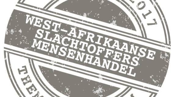 Crisis in de maak: West-Afrikaanse slachtoffers van mensenhandel
