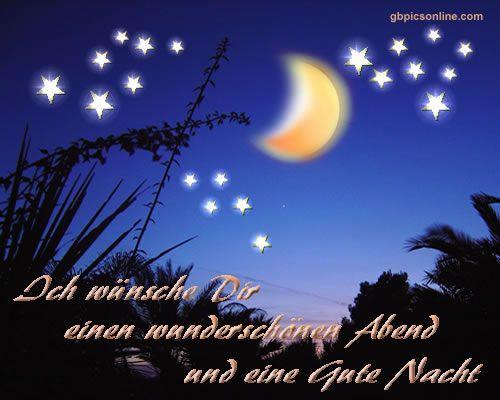 Gute Nacht GB Pic