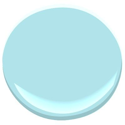 Benjamin Moore Blue Seafoam For Kitchen Ask For Miss Tint