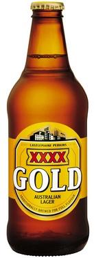 XXXX- Queensland Lager