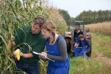 Agriculture industry is fertile ground for high-skilled positions