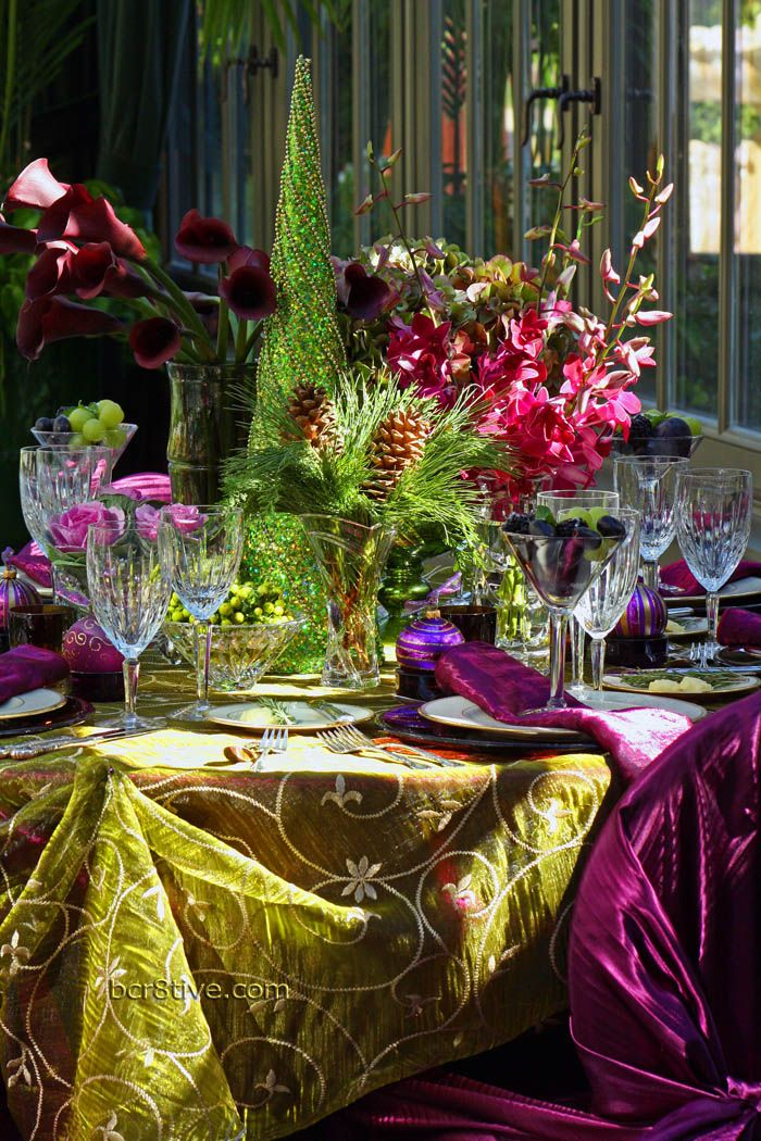 1000 Images About Tablescapes Bohemian Style On Pinterest
