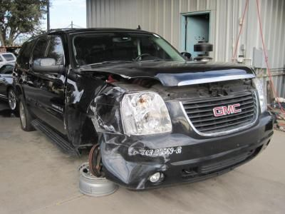 Get used parts from this 2008 GMC Yukon XL 1500, Stk#R13543 at AutoGator.com