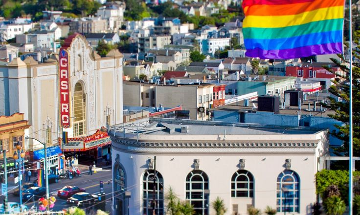 One of the world's most openly queer cities is a buzzing, colourful and heritage-rich destination full of party nights, live music, film festivals, street events and nightlife that offers something for everyone