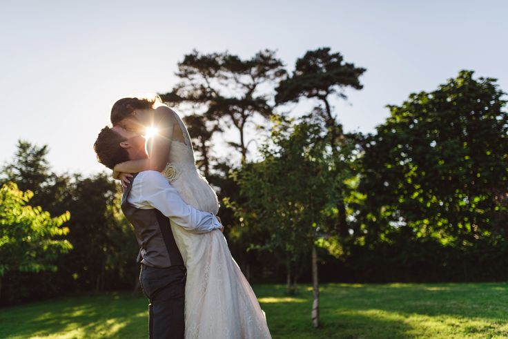 Jo & James beautiful summer wedding at Nancarrow Farm now up on the blog!