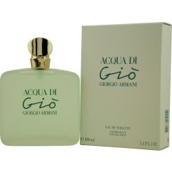Acqua Di Gio #perfume by Giorgio Armani