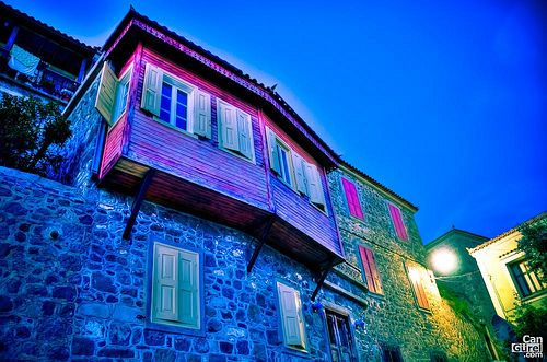 Lesvos, Greece/ Greek Islands
