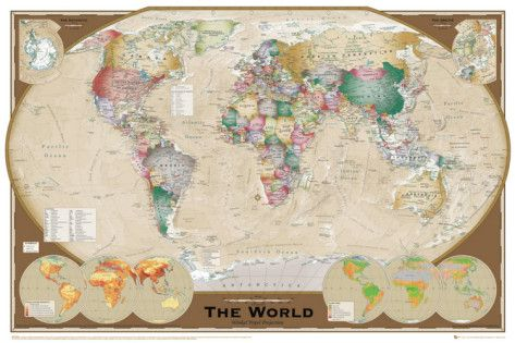 wall mapWinkel Tripel, Picture-Black Posters, Maps Crafts, Posters Prints, Tripel Projects, Living Room, World Maps, Art Posters, Maps Posters