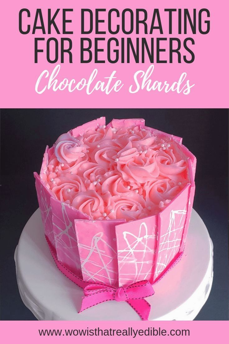 Free Fondant Tutorials – Cake Decorating Tutorials