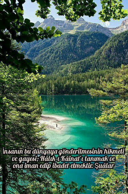 Risale-i Nur Külliyatı/Şualar