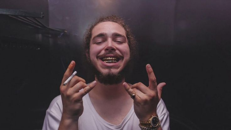 """Post Malone Announces """"The Hollywood Dreams Tour"""" - MuzWave"""