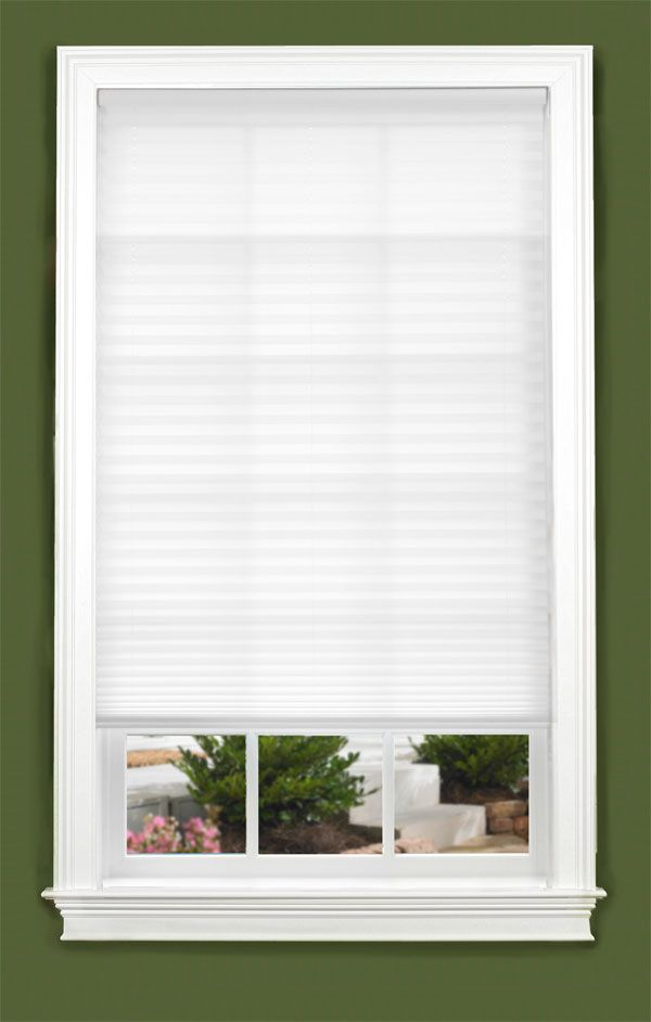 polyester cordless pleated custom shades renovation project s pinterest products shades. Black Bedroom Furniture Sets. Home Design Ideas