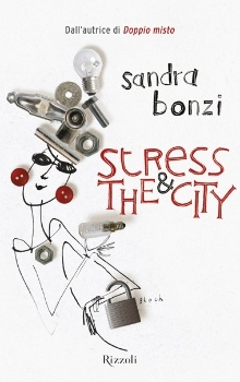 Partendo dai personaggi e dai racconti della sua rubrica su «la Repubblica», Sandra Bonzi ci offre un divertente ritratto di Milano e insegna che solo con l'aiuto di una grande dose di (auto) ironia si può veramente sopravvivere a tutto.