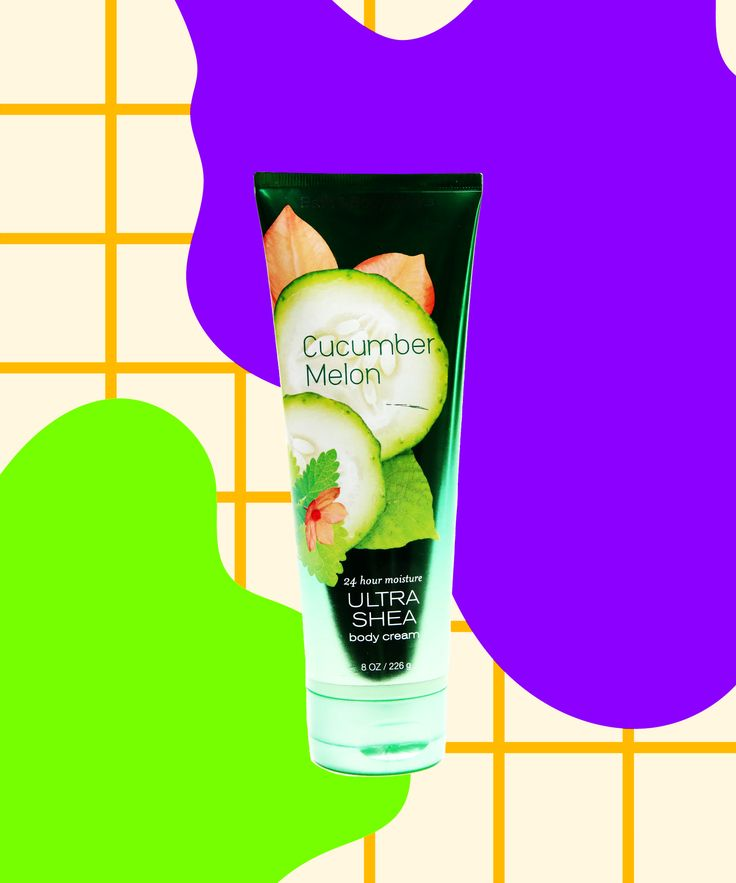 Bath And Body Works Old Scents Relaunch | Bath And Body Works is re-launching 8 of its best '90s scents. #refinery29 http://www.refinery29.com/2016/05/109998/bath-and-body-works-90s-scents-relaunch