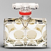 I absolutely love this perfume. I always get compliments whenever I wear it. I will never wear anything else <3