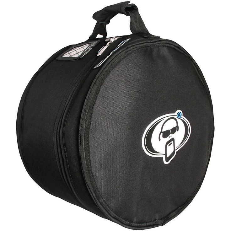 Protection Racket Power Tom Case with RIMS 12 x 10 in.
