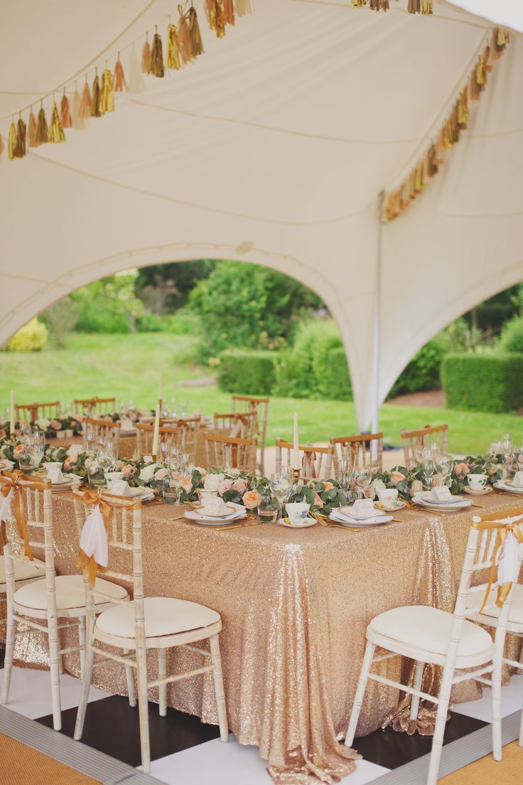 intimate wedding packages atlantga%0A Intimate Dinner Party Wedding Infused with Vintage Glam Details