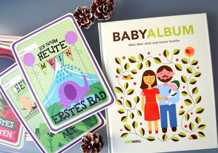 Baby Geschenke Tipps für Neugeborene