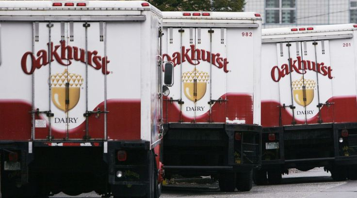 An important case for dairy-truck drivers and grammar nerds alike. The Oxford comma: A Maine court settled the grammar debate over serial commas with a ruling on overtime pay for dairy-truck drivers — Quartz