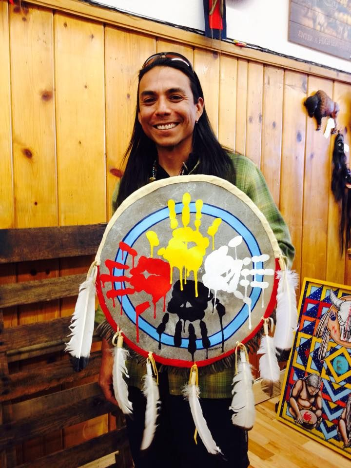 1000 Images About Native American Art On Pinterest