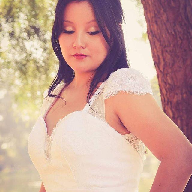Beleza para noivas feita por mim Modelo: @brunacagawa  Fotografia: @thiagojavier  Figurino: @santrixnoivas  #makeup #makeupartist  #bride #maccosmetics #whril #bridedress #japanese #makeupbycamilacarrafa