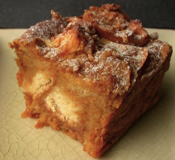 Pumpkin Bread Pudding | Photography I Love | Pinterest