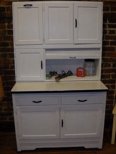 antique kitchen cabinet with flour bin 49 best enamel cabinets images on cabinets 9027