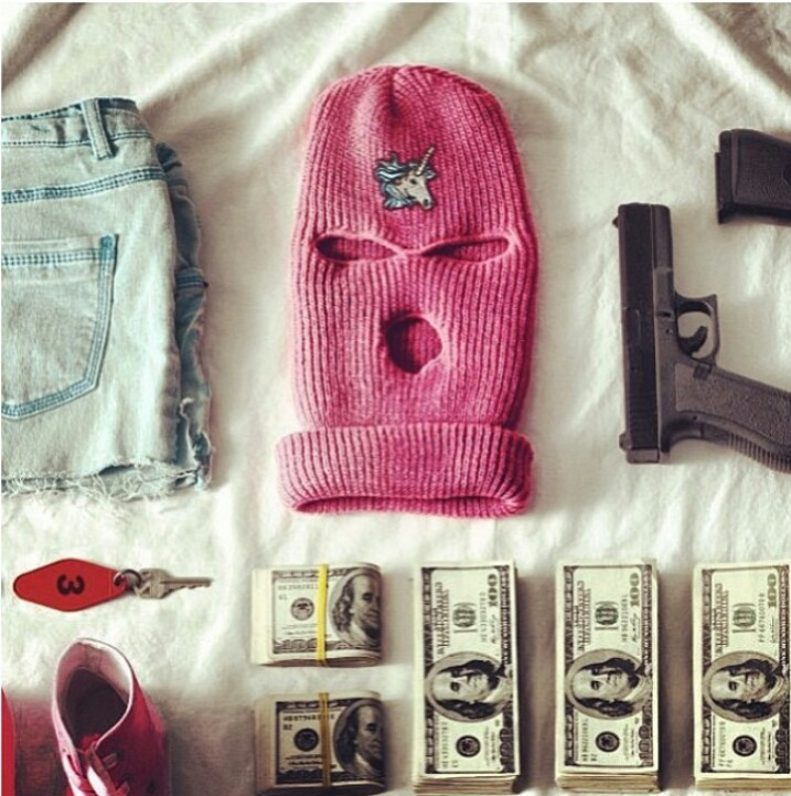 Spring Breakers Starter Kit                                                                                                                                                                                 Mehr