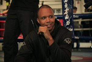 Poker Star   Phil Ivey - Arguably the best player in the world