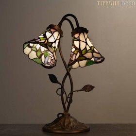 Lampe tiffany 5748
