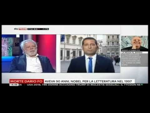 Gianluca Vacca (M5S): SkyTg24 13/10/2016