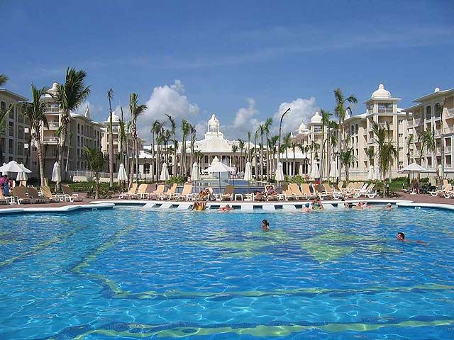 11 best caribe all inclusive images on pinterest for Amazing all inclusive deals